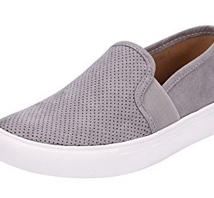 Sofree Women's Fashion Casual Slip-on Loafers Classic