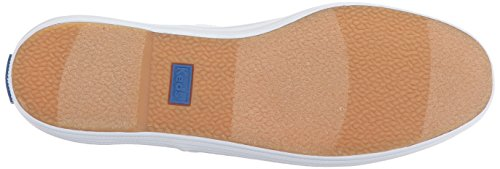 Keds Women's Champion Original Canvas Lace-Up Sneaker Keds Women's Champion Original Canvas Lace-Up Sneaker, White, 8.5 XW US.