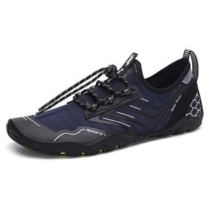 Lxso Women Men Water Shoes Quick Dry Barefoot Sports Aqua Durable