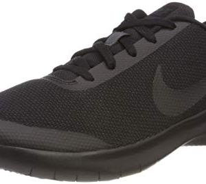 Nike Men's Flex Experience Run Shoe, Black-Anthracite