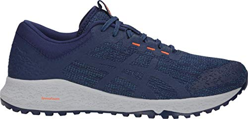 ASICS Alpine XT Men's Running Shoe, Peacoat/Peacoat