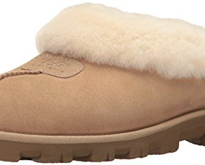 UGG Women's Coquette Slipper, Sand