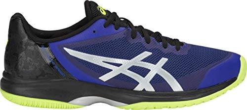 ASICS Gel-Court Speed Men's Tennis Shoe, Illusion Blue/Silver