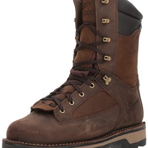 Danner Men's Powderhorn Insulated 1000G Hunting Shoes