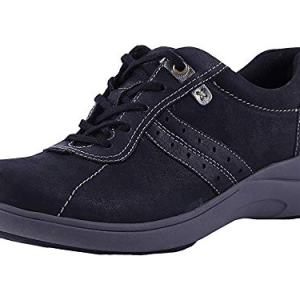 Aravon Women's Revsmart Oxford,Black
