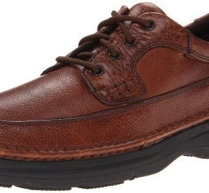 Nunn Bush Men's Cameron Moccasin Toe Oxford with Comfort Gel