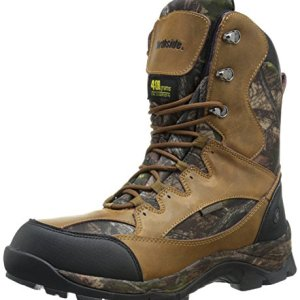 Northside Men's Renegade Hunting Boot, Tan Camo