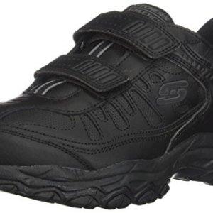 Skechers Men's After Burn Memory Fit - Final Cut Sneaker