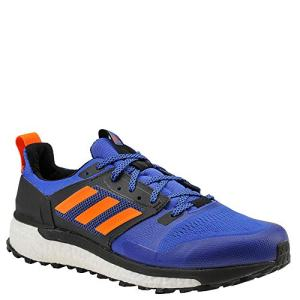 adidas outdoor Men's Supernova Trail Hi-Res Blue/Hi-Res