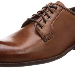 Cole Haan Men's Warner Grand Postman OX Oxford