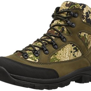 Danner Men's Gila Hunting Optifade Subalpine Shoes, 8.5 D(M) US