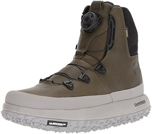 Under Armour Men's Fat Tire Govie BOA Hiking Boot