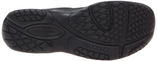 Merrell Men's Encore Gust Slip-On Shoe,Smooth Black Leather Merrell Men's Encore Gust Slip-On Shoe,Smooth Black Leather,11 M US.