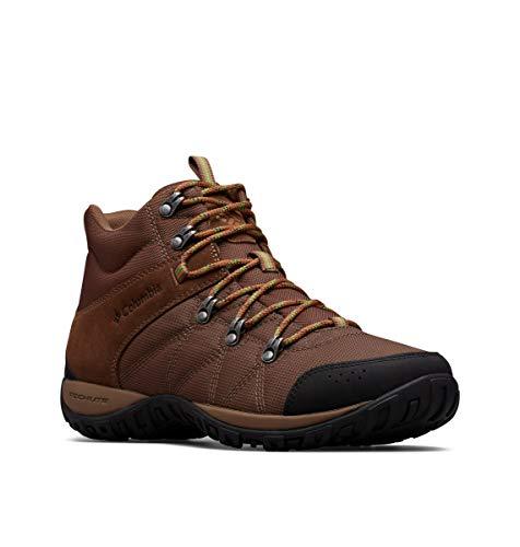 Columbia Men's Peakfreak Venture Boot , Dark Brown