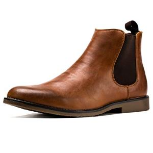 Jivana Men's Ankle Boots Oxford