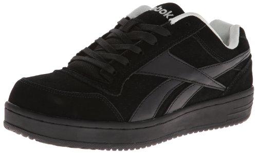 Reebok Work Women's Soyay Work Shoe,Black