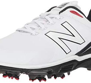 New Balance Men's NB Tour Waterproof Spiked Comfort Golf Shoe