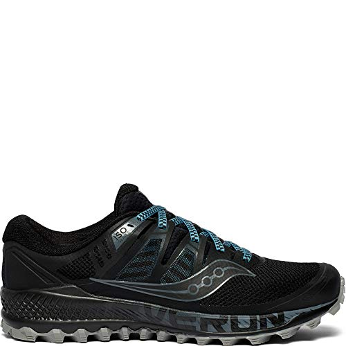 Saucony Men's Peregrine ISO Trail Running Shoe