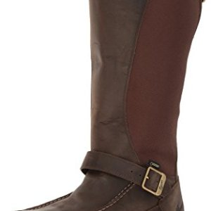 Danner Men's Sharptail Snake Boot 17 Inch Dark Brown Hunting Boot , 11.5 D(M) US
