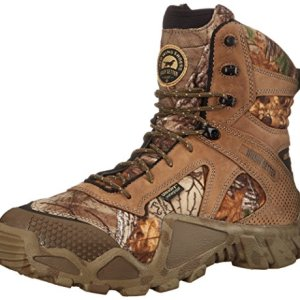"Irish Setter Men's Vaprtrek 8"" Hunting Boot,Realtree Xtra Camouflage"