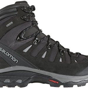 SALOMON QUEST 4D 3 GTX MEN'S HIKING BOOTS