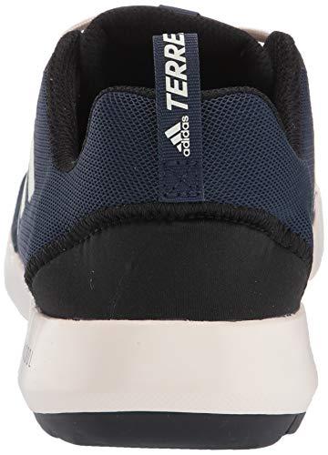 adidas Outdoor Men's Terrex Summer.RDY Boat Water Shoe adidas Outdoor Men's Terrex Summer.RDY Boat Water Shoe, col Navy/chalk White/Black, 10.5 M US.