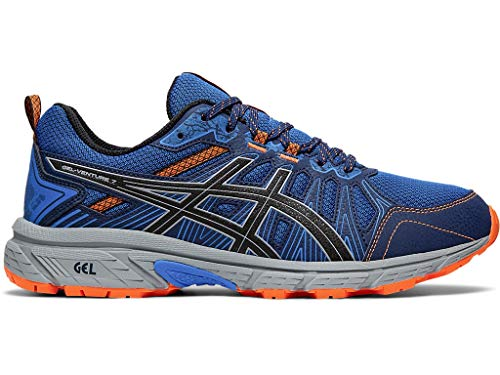 ASICS Men's Gel-Venture 7 Running Shoes, 13M, Electric