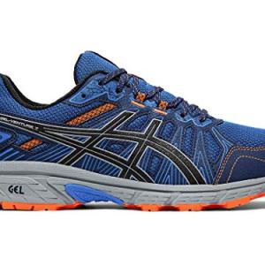 ASICS Men's Gel-Venture 7 Running Shoes, 13M, Electric