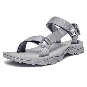 CAMEL CROWN Sport Sandals for Men Anti-skidding Water Sandals
