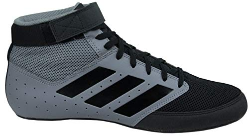 adidas Men's Mat Hog 2.0 Wrestling Shoes