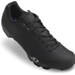 Giro Privateer Lace Cycling Shoes - Men's Black