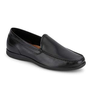 Dockers Men's Lindon Loafer, Black, 10 M US