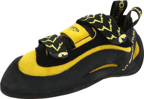 La Sportiva Miura VS Climbing Shoe, Yellow