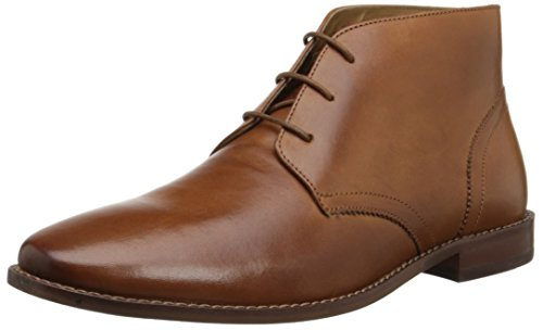 Florsheim Men's Montinaro Plain Toe Dress Casual Chukka Boot