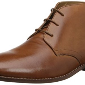 Florsheim Men's Montinaro Plain Toe Dress Casual Chukka Boot