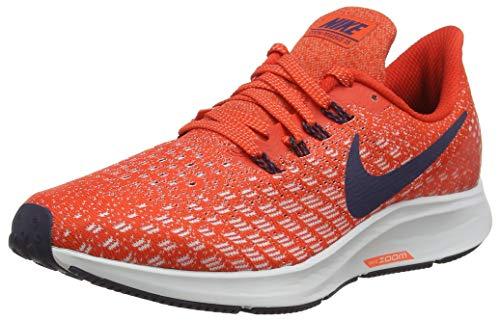 Nike Men's Air Zoom Pegasus Running Shoe Red