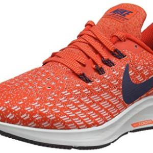 Nike Men's Air Zoom Pegasus Running Shoe Red