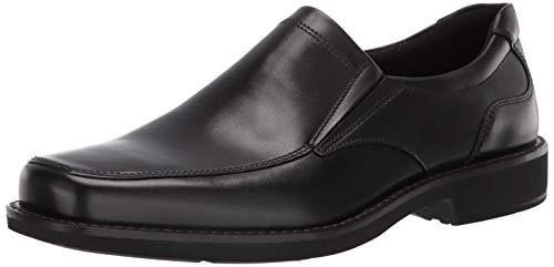 ECCO Men's Seattle Slip On Loafer, Black