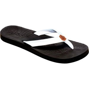 Reef Womens Zen Love Sandal Footwear, White, Size 8