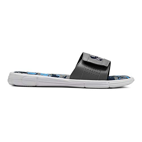 Under Armour Men's Ignite V Breaker Slide Sandal