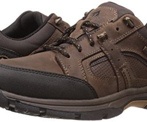 Rockport Men's Road &Trail Waterproof Blucher