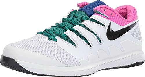 Nike Air Zoom Vapor X Men White/Fuchsia