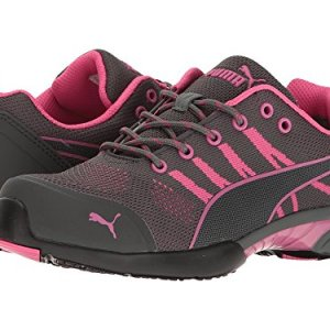 PUMA Safety Women's Celerity Knit SD Pink