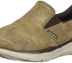Skechers Mens, Equalizer Mind Game Slip On Shoes Wide Width