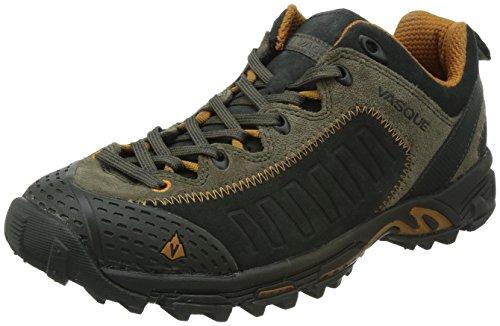 Vasque Men's Juxt Multisport Shoe,Peat/Sudan Brown