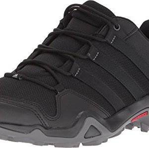 adidas outdoor Men's Terrex AX2R Black/Black/Grey Five