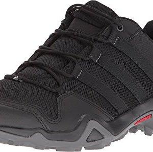 adidas outdoor Men's Terrex AX2R Black/Black/Grey Five