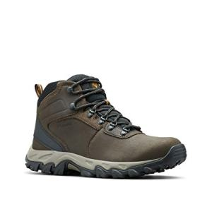 Columbia Men's Newton Ridge Plus II Waterproof Hiking Boot