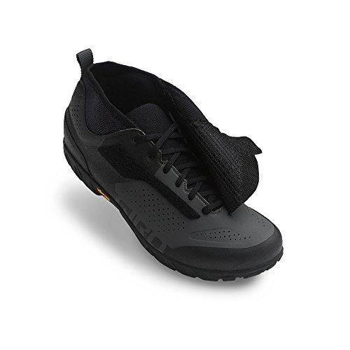 Giro Terraduro Mid MTB Shoes Dark Shadow/Black