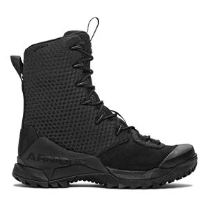 Under Armour Men's Infil Ops GORE-TEX, Black (001)/Black